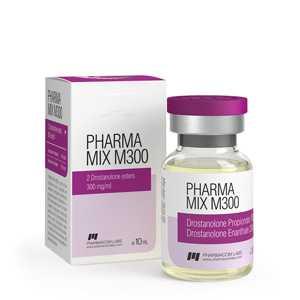 Drostanolone Propionate, Drostanolone Enanthate 10ml vial (300mg/ml) online