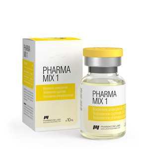 Testosterone Phenylpropionate, Testosterone Cypionate, Boldenone Undecylenate 10ml vial (450mg/ml) online