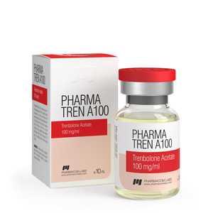 Trenbolone acetate 10ml vial (100mg/ml) online