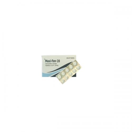 Tamoxifen citrate (Nolvadex) 20mg (100 pills) online