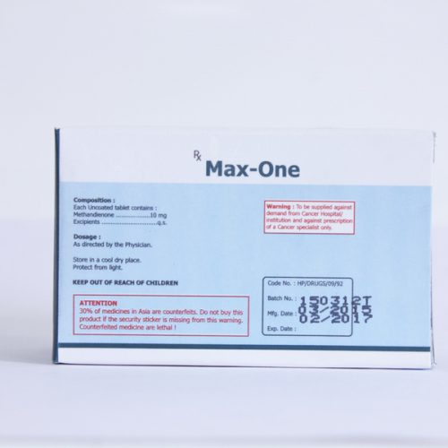 Methandienone oral (Dianabol) 10mg (100 pills) online