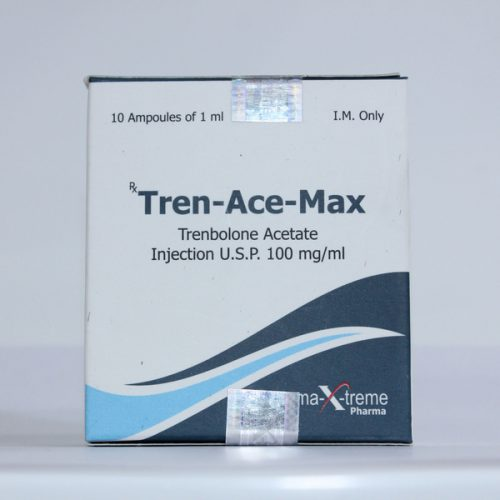 Trenbolone acetate 10 ampoules (100mg/ml) online
