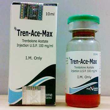 Trenbolone acetate 10ml vial (100mg/ml) online