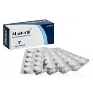 Methyl drostanolone (Superdrol) 10mg (50 pills) online