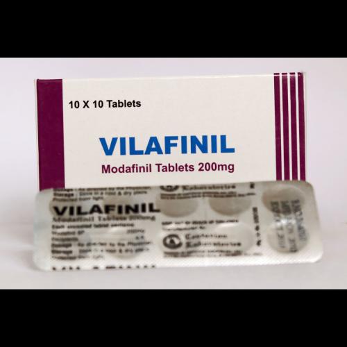 Modafinil 200mg (10 pills) online