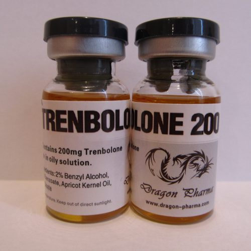 Trenbolone enanthate 10 mL vial (200 mg/mL) online