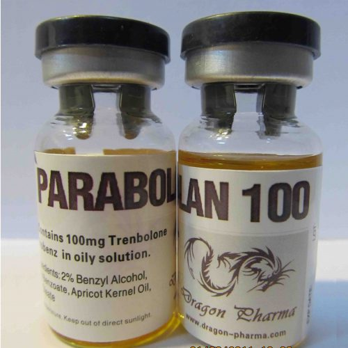 Trenbolone hexahydrobenzylcarbonate 10 mL vial (100 mg/mL) online