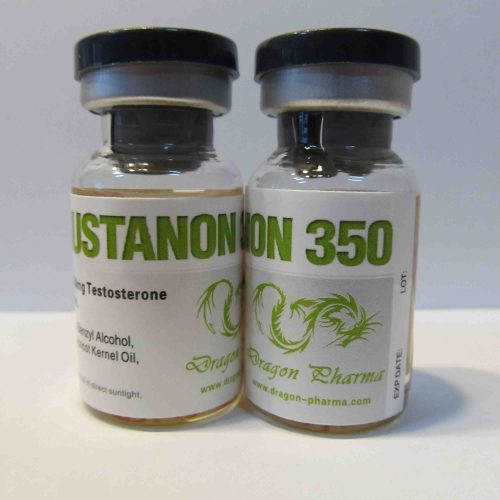 Sustanon 250 (Testosterone mix) 10 mL vial (350 mg/mL) online