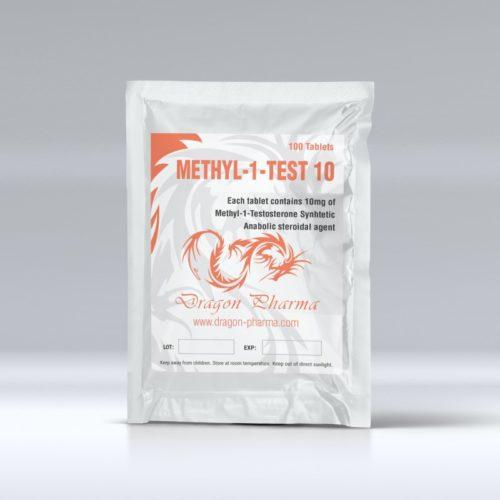 Methyldihydroboldenone 100 tabs (10 mg/tab) online