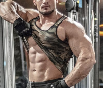 how to cycle turinabol