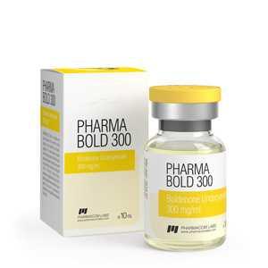 Boldenone undecylenate (Equipose) 10ml vial (300mg/ml) online