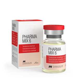 Trenbolone Enanthate, Testosterone Enanthate, Drostanolone Enanthate 10ml vial (500mg/ml) online