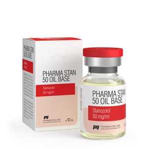 Stanozolol injection (Winstrol depot) 10ml vial (50mg/ml) online