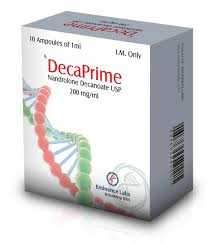 Nandrolone decanoate (Deca) 10 ampoules (200mg/ml) online