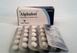 Methandienone oral (Dianabol) 10mg (50 pills) online