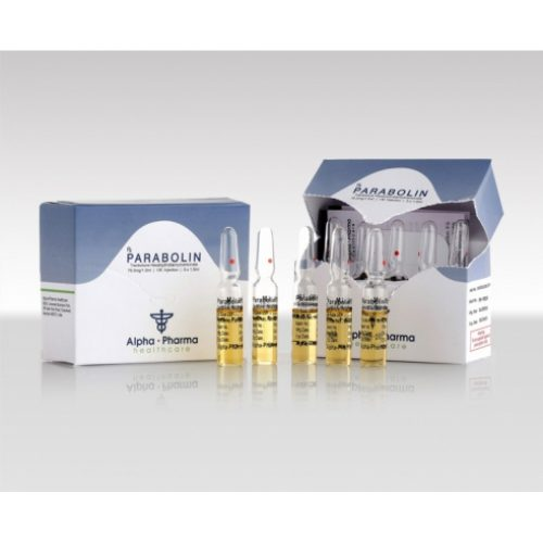 Trenbolone hexahydrobenzylcarbonate 5x1.5ml ampoules (75mg/1.5ml) online