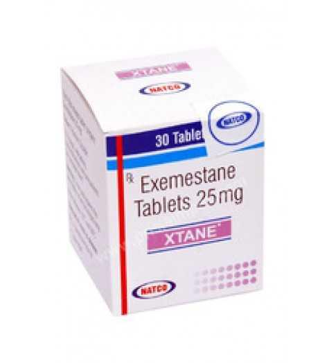 Exemestane (Aromasin) 25mg (28 pills) online