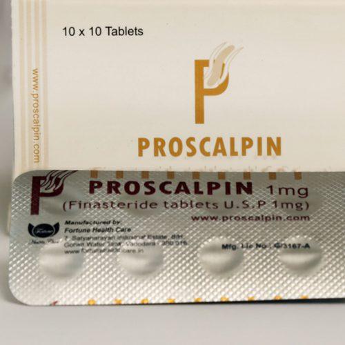 Finasteride (Propecia) 1mg (50 pills) online
