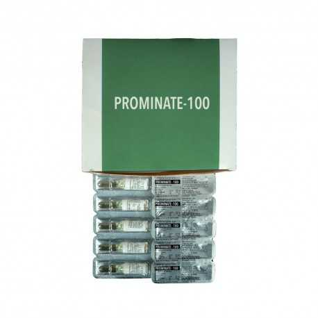 Methenolone enanthate (Primobolan depot) 10 ampoules (100mg/ml) online