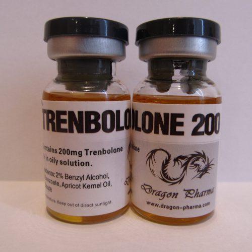 Trenbolone enanthate 10 mL vial (200 mg/mL) online