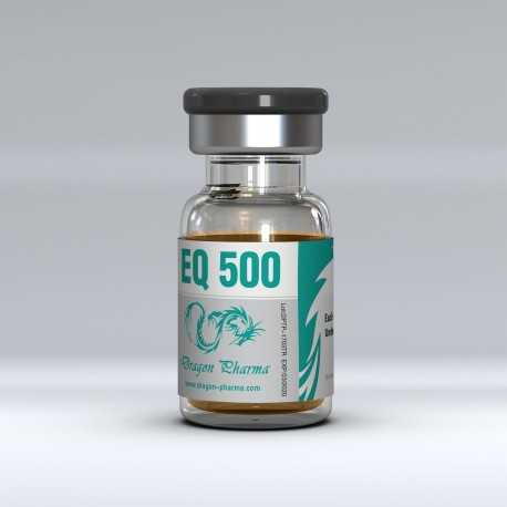 Boldenone undecylenate (Equipose) 10 ml vial (500 mg/ml) online